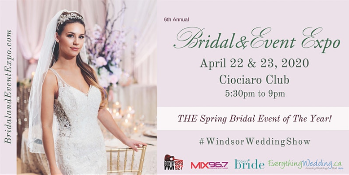 Spring Bridal and Event 2020